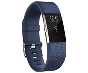 Fitbit Charge 2 S Azul/Plata