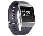 Fitbit Ionic Smartwatch Gris azulado/Gris plateado
