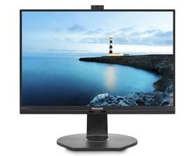 Philips 241B7QPJKEB 23.8'' FullHD Webcam