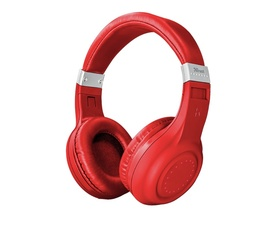 Trust Dura Bluetooth Rojo