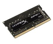 Kingston HyperX Impact DDR4 4GB 2400MHz Portátil