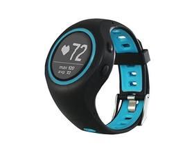 Billow XSG50 GPS Sport Negro/Azul