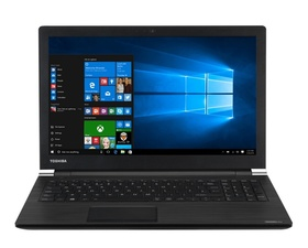 Toshiba Satellite Pro A50-D-124 i5-7200U/8GB/ SSD256GB/15.6''/Win10