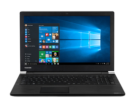 Toshiba Satellite Pro A50-E-1CH / i7-8550U / 16GB / 256SSD / 15.6''/ Win10