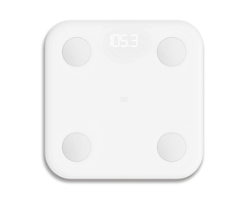 Xiaomi Mi Body Composition Scale Bascula