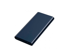 Xiaomi Mi Power Bank 2S 10000mAh Negro
