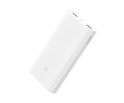 Xiaomi Mi Power Bank 2C 20000mAh Blanco