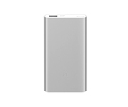 Xiaomi Mi Power Bank 2 5000mAh Plata
