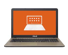 Asus A540NA-GQ058 N3350/4GB/500GB/15.6''