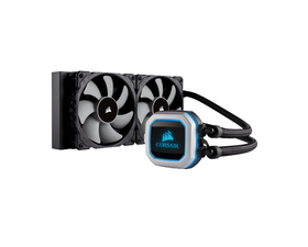 Corsair H100i Pro Refrigeración Líquida
