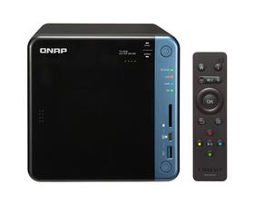 Qnap NAS TS-453B-4G