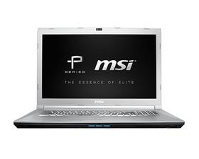 MSI PE72 8RD-061ES i7-8750H/16GB/ 1TB+SSD512GB/ GTX1050Ti/17.3''/Win10