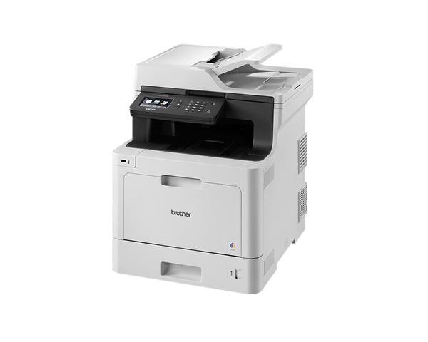 Impresora Brother DCPL8410CDW