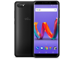 Wiko Harry 2 IPS 4G 16GB RAM 2GB Antracita