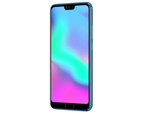 Honor 10 64GB RAM 4GB Azul