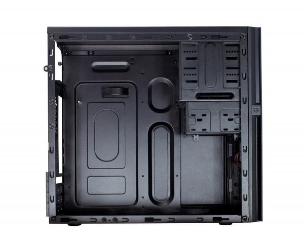 Caja Coolbox microATX M660