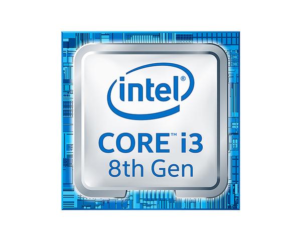 Procesador Intel Core i3 8100 3.6GHz