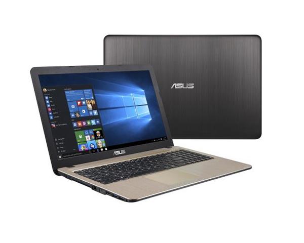 Ordenador portátil Asus X540UA-GQ396T