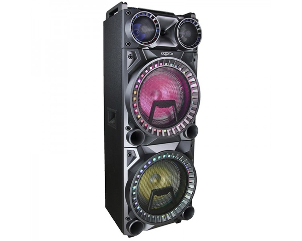 Altavoz bluetooth Approx Monster Party ProXL