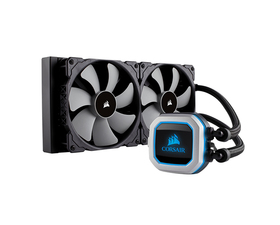 Corsair H115i Pro Refrigeración Líquida