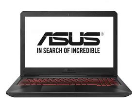 Asus TUF Gaming FX504GD-E41140 i7-8750H/8GB/ 1TB+SSD256GB/ GTX1050/15.6''