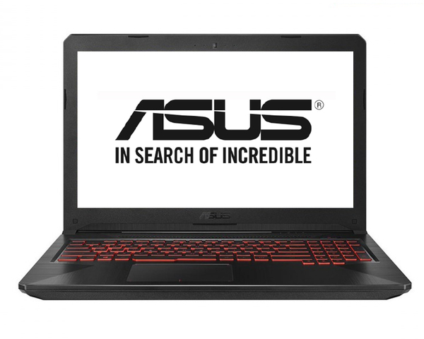 Portátil Asus TUF Gaming FX504GD-E41140