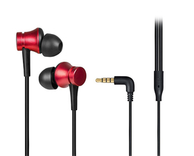Xiaomi Mi In-Ear Basic Rojo