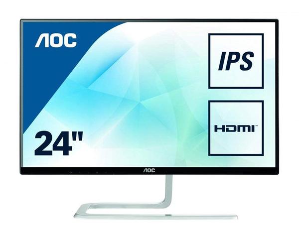 Monitor AOC I2481FXH 23.8'' FullHD