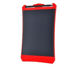 Leotec LEPIZ8502R 8.5'' Pizarra Electrónica Trazo Grueso LCD Rojo + Funda