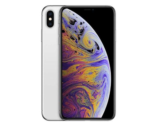 Smartphone Apple iPhone XS 64GB Plata