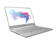 "MSI P65 Creator 8SF-240ES / i7-8750H / 32GB / 1TB / 15.6"" / Win10"