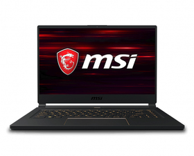 "MSI GS65 Stealth 9SF-454ES / i7-9750H / 32GB / 1TB / 15.6"" / Win10"