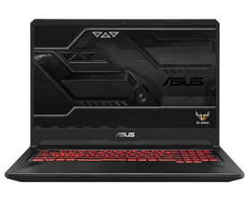 ASUS TUF Gaming FX705GD-EW091 / i5-8300H / 8GB / 256SSD / 17.3""