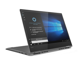 "Lenovo Ideapad Yoga 730-13IKB / i5-8250U / 8GB / 256SSD / 13.3"" / Win10"