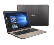"""Asus VivoBook A540UA-GQ1483T i7-8550U / 8GB / SSD256GB / 15.6"""" / Win10"""