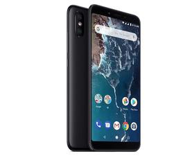 Xiaomi Mi A2 (4+64GB) Negro