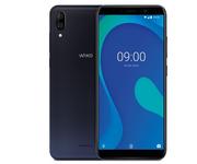 """Wiko Y80 5.99"""" (32+2GB) Azul"""
