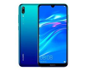"""Huawei Y7 2019 6.26"""" (32+3 Gb) Azul"""