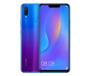 "Huawei P Smart Plus 2019 6.2"" (64+4Gb) Azul"