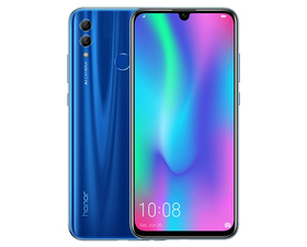 Honor 10 LITE (64+3GB) Azul