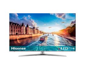 HISENSE Televisor 4K H65U8B