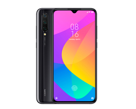 Xiaomi Mi 9 LITE 6/64GB Gris Onyx Libre