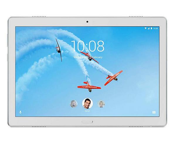 """Lenovo TAB P10 10.1"""" IPS FullHD 4/64 GB Blanco"""