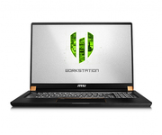 MSI WS75 9TJ-004ES Intel Core i7-9750H/ 32GB/ 1TB SSD/ T2000/17.3""