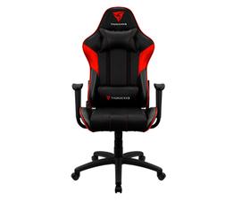 ThunderX3 EC3 Silla Gaming Rojo/Negro