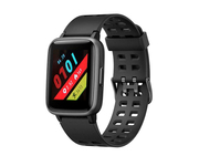 Leotec Multisport Worldfit Smartwatch Negro