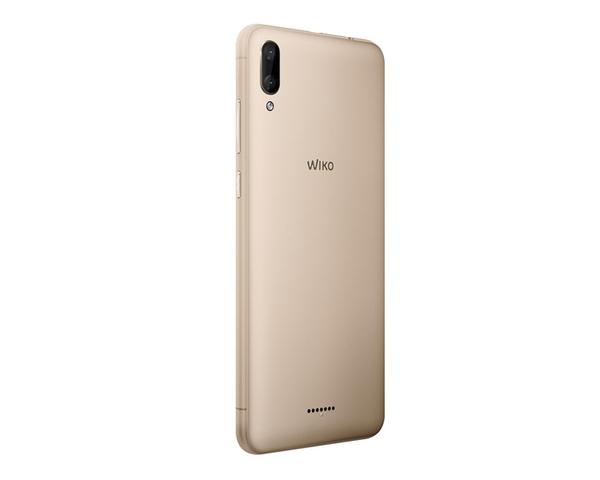 Wiko Y80 32GB Dorado Libre
