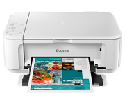 Canon Pixma MG3650S Impresora Multifunción WiFi Blanco