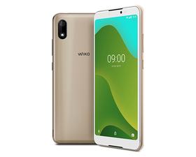 """WIKO Y70 5.99"""" (16+1GB) Dorado Libre 3G"""