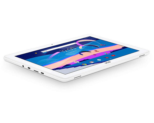 SPC Gravity Pro 10.1'' IPS 32GB RAM 3GB Blanco